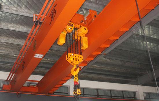 Overhead Crane for Workshop