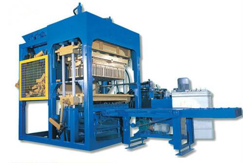 QT6-15 solid brick making machine manufacturers