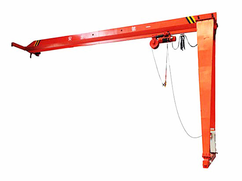 light duty semi gantry crane sale