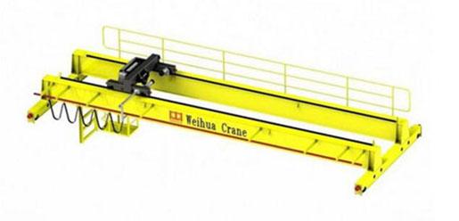10 Ton Overhead Cranes bridge crane