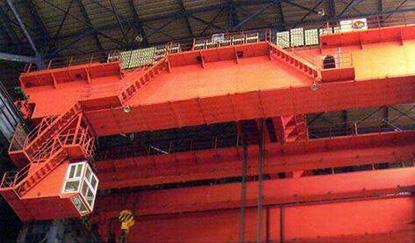 Big Bridge Cranes weihua
