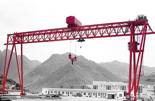 What You Should Know About Single Girder L Shaped Model Cranes