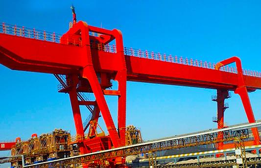 How To Choose The Best Gantry Cranes