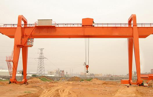 Get The Best And Cheapest Quality 50 Ton Gantry Crane For Sale