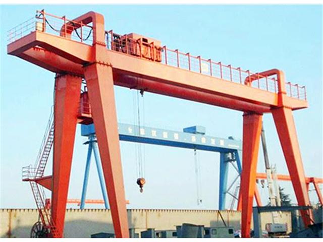 Gantry Crane in China buy