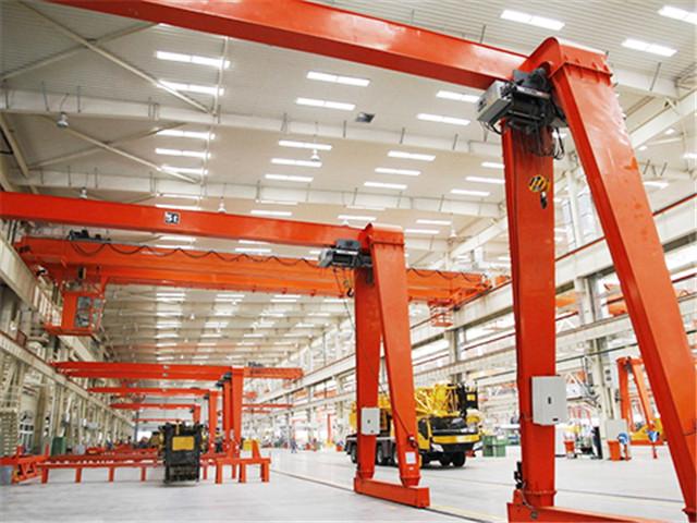25 Ton Gantry Crane for sale